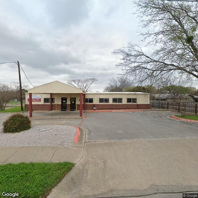 1000 E Bowman Rd, Round Rock, TX 78664