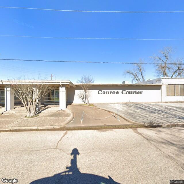 100 Avenue A, Conroe, TX 77301