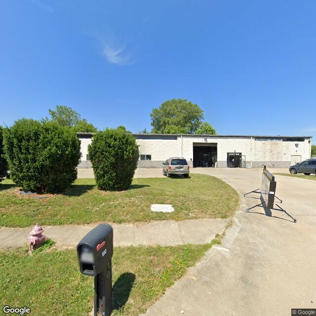 100 Blaze Industrial Parkway, Berea, OH 44017