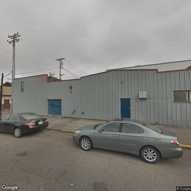 101 4th St, Eureka, CA 95501