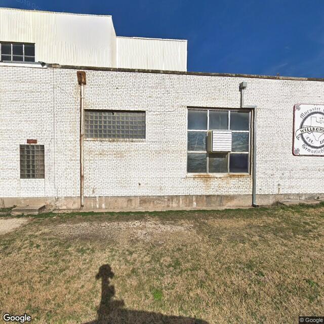 101 W Division Street, Muenster, TX 76252