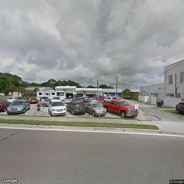 102 N Main St, Bunnell, FL 32110