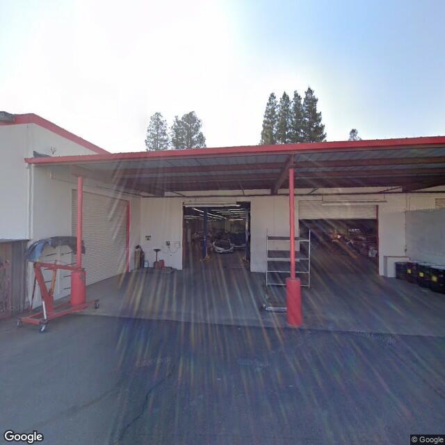 1101 N D St, Sacramento, CA 95811