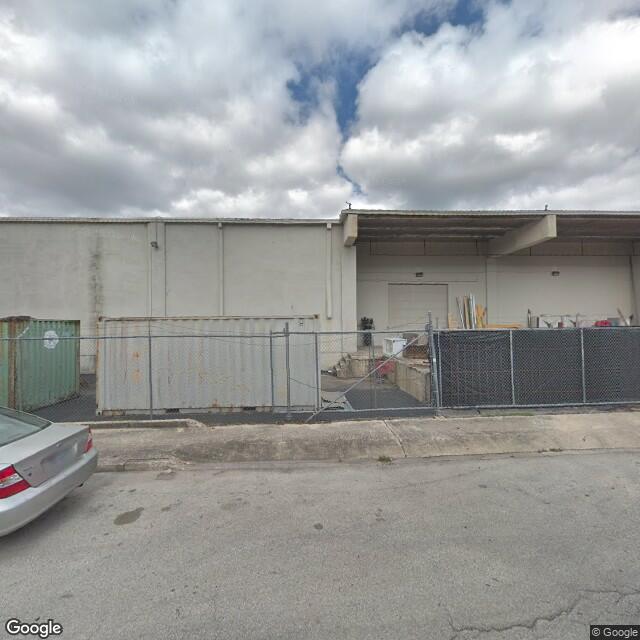 1102 N Cherry St, San Antonio, TX 78202