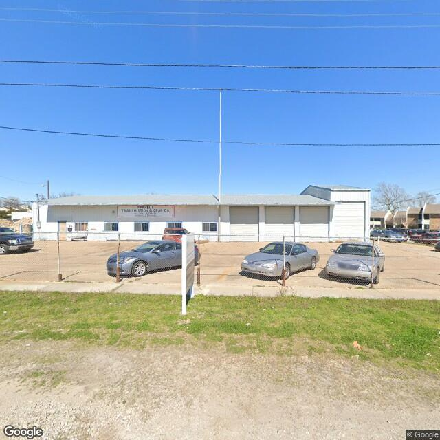 111 E Fain St, Duncanville, TX 75116