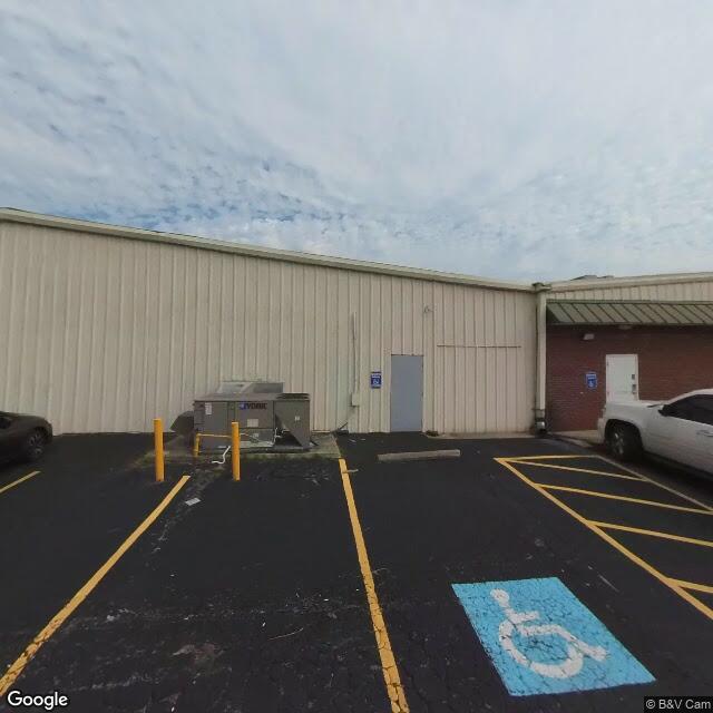 117 Hilltop Dr, Lawrenceburg, KY 40342