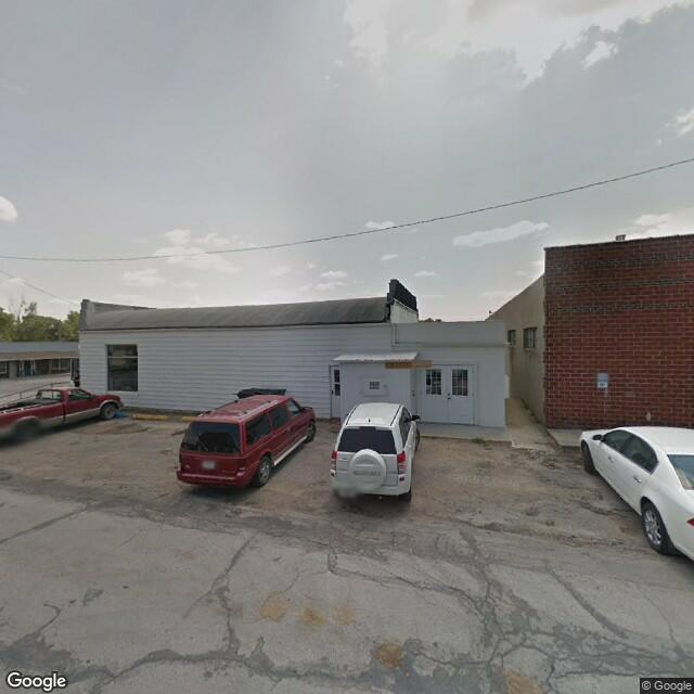 117 W 2nd, Stanberry, MO 64489