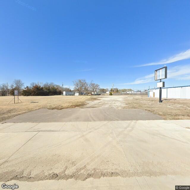 11906-11922 E. Kellogg, Wichita, KS 67207