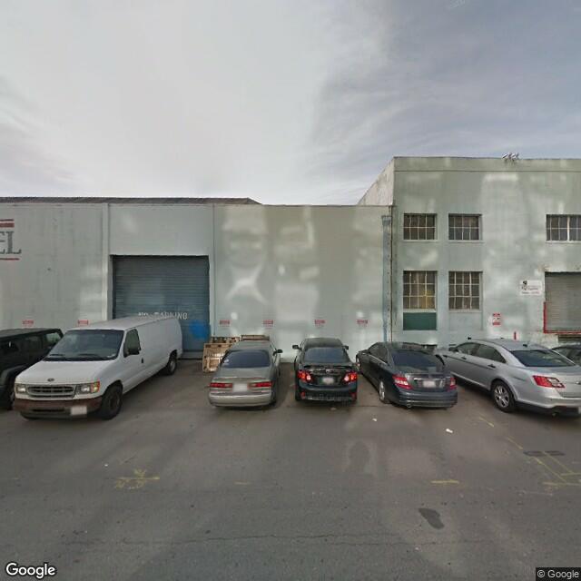 119 3rd St, Oakland, CA 94607