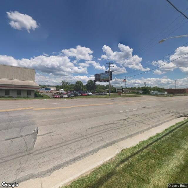 12077 Mosteller Rd, Sharonville, OH 45241