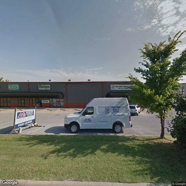 123-125 Industrial Park Drive, Hollister, MO 65672