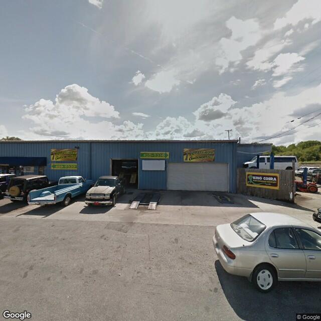 1268 S Lowry St, Smyrna, TN 37167