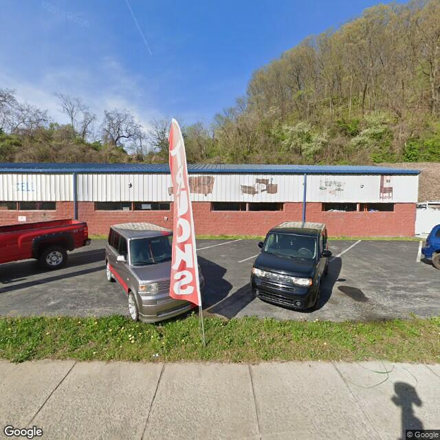 128 S Broadway St, Johnson City, TN 37601