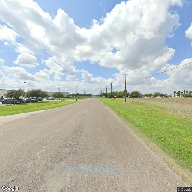 1306 Industrial Way, Harlingen, TX 78550