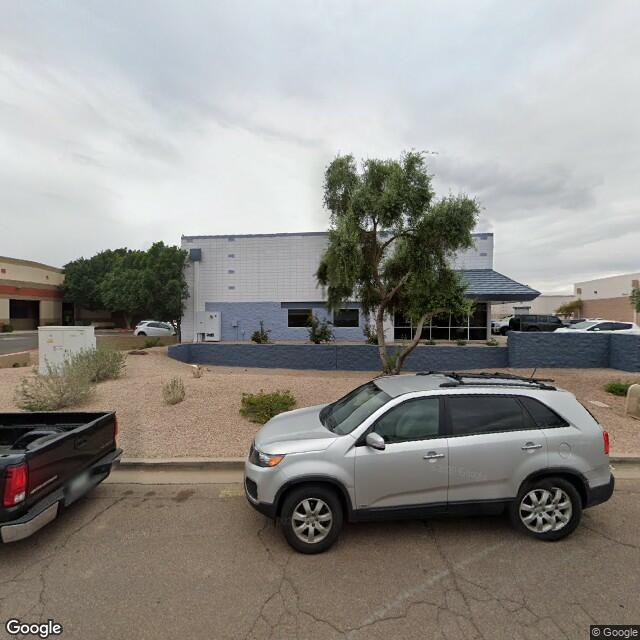 1315 W Harwell Rd, Gilbert, AZ 85233