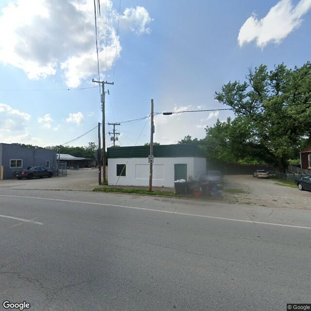 1317 E Main St, Louisville, KY 40206