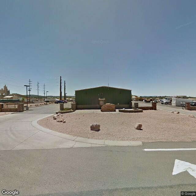 1350 N Penrod Rd, Show Low, AZ 85901