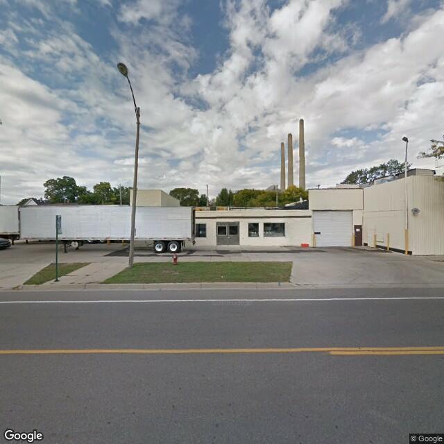 1400 S Washington Ave, Lansing, MI 48910