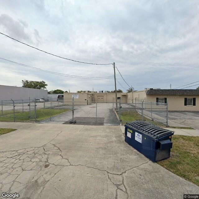 1406 W Washington St, Orlando, FL 32805