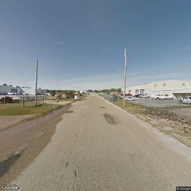 140 Carlisle Circle, Marshall, TX 75672