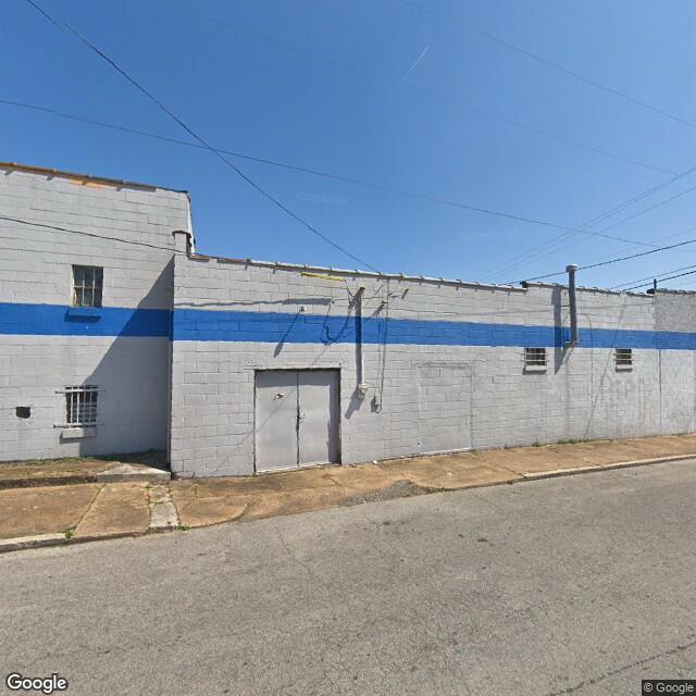 1410 Buchanan St, Nashville, TN 37208