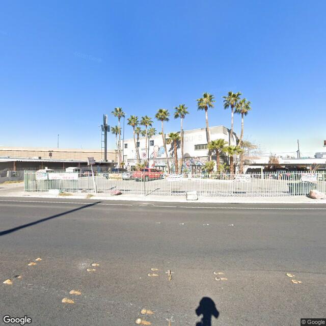 1422 Western Ave, Las Vegas, NV 89102