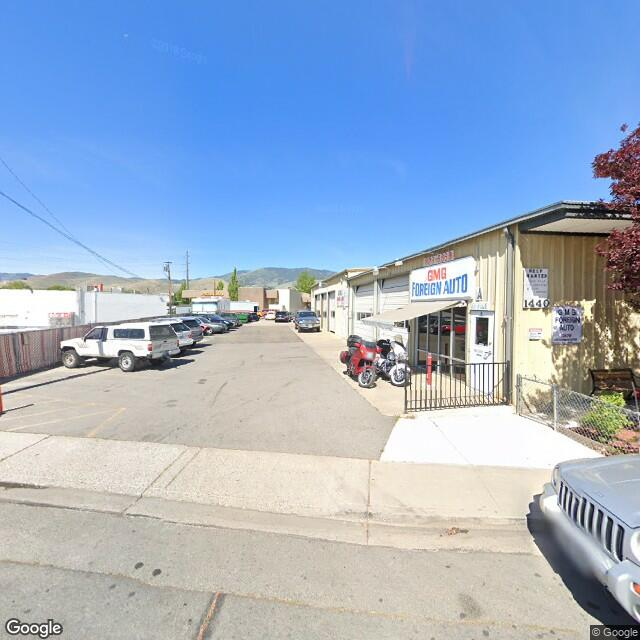 1440 Rand Avenue, Carson City, NV 89706