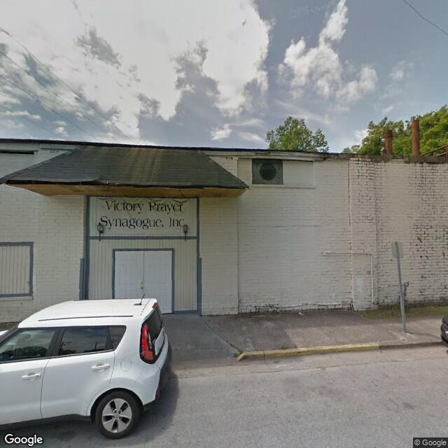 1501 E Broad St, Savannah, GA 31401