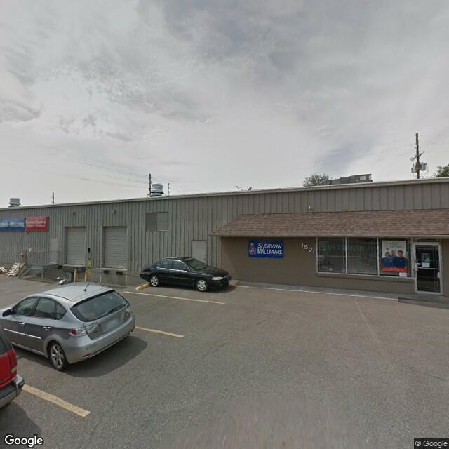 1501 W Evans Ave, Denver, CO 80223