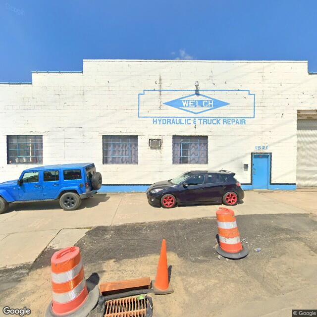 1521 W Trade St, Charlotte, NC 28216