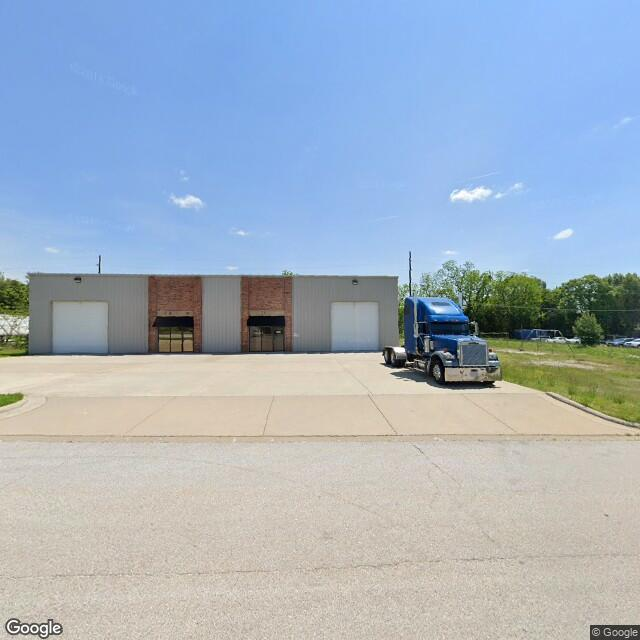 1532 North Commercial Road, Nixa, MO 65714