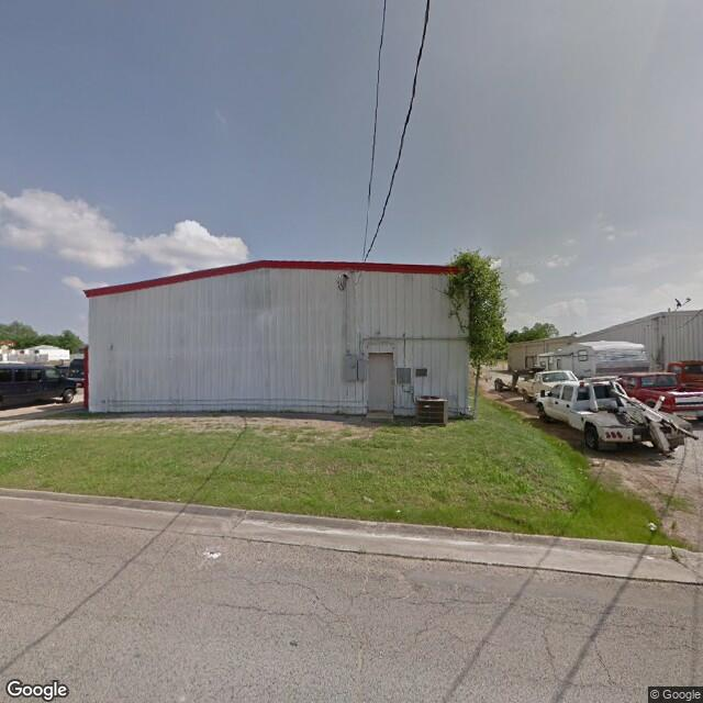 1540 N Mckinley, Shawnee, OK 74801