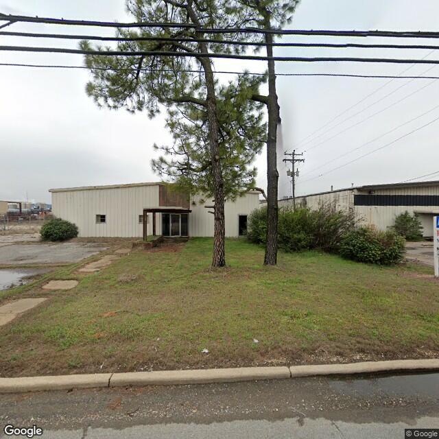1550 Channel Ave, Memphis, TN 38106