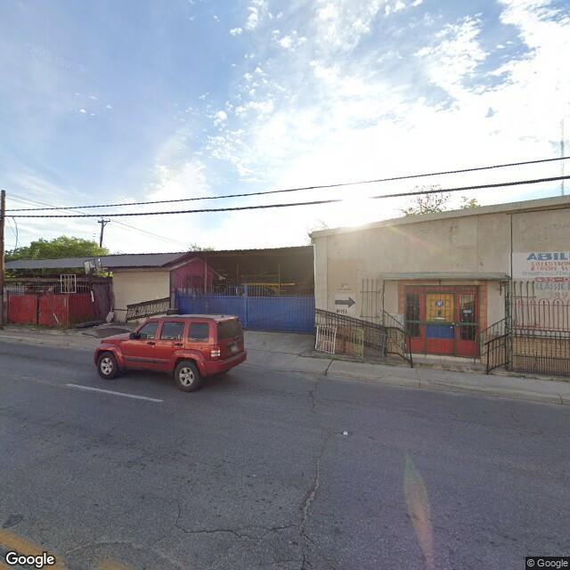 1618 N Colorado St, San Antonio, TX 78201