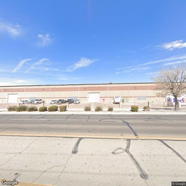 1701 Hawkins Blvd., El Paso, TX 79925