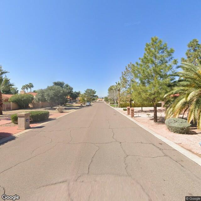 1711 E Greentree Dr, Tempe, AZ 85284