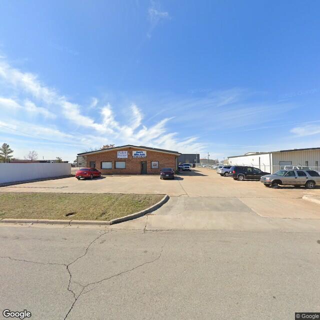 1740 Topeka Drive, Norman, OK 73069