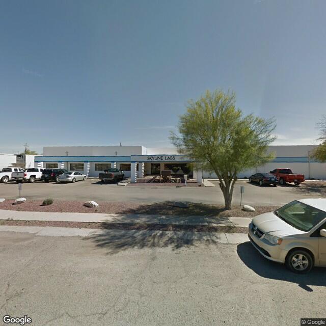 1775 W Sahuaro Dr, Tucson, AZ 85745