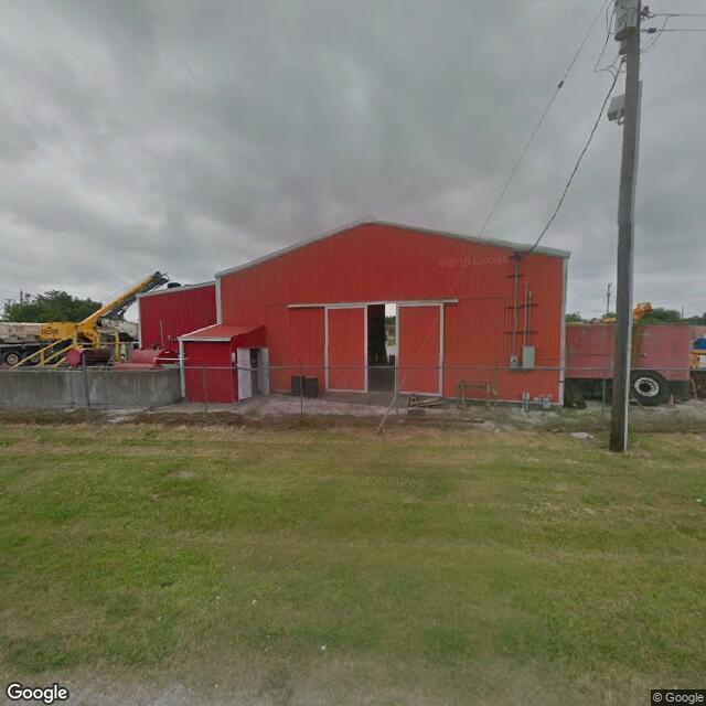 1813 W Main St, Port Lavaca, TX 77979