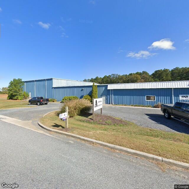 1842 Broad St, Pocomoke City, MD 21851
