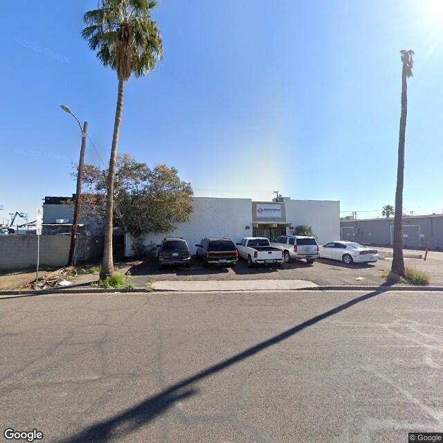 1925 N 25th Dr, Phoenix, AZ 85009