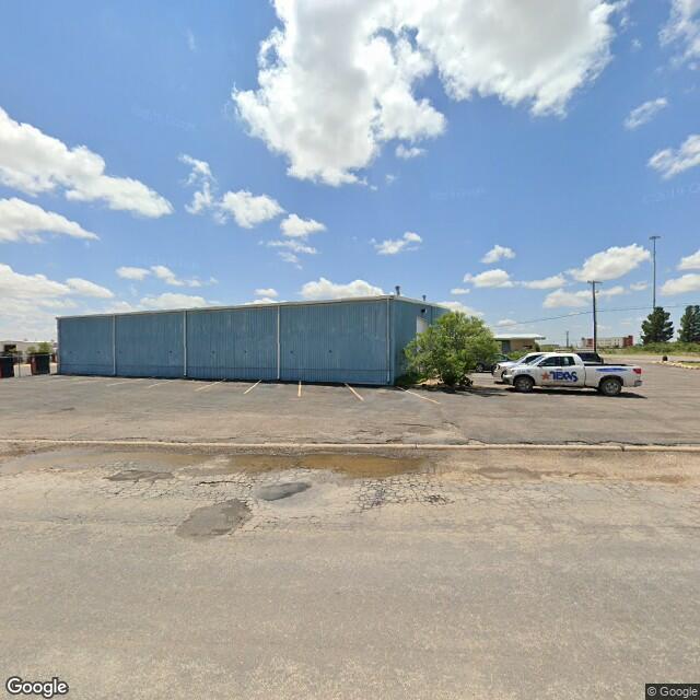 2000 Market Street, Midland, TX 79703