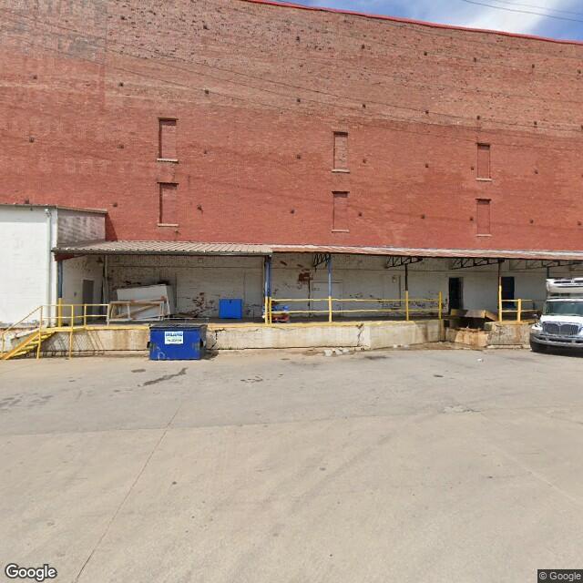 200 N Kansas Ave, Topeka, KS 66603