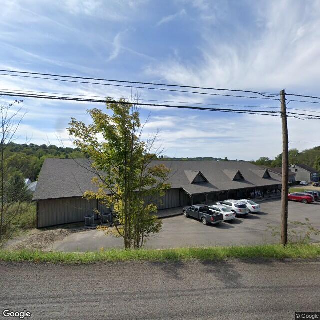 201 Prosource Lane, Volant, PA 16156