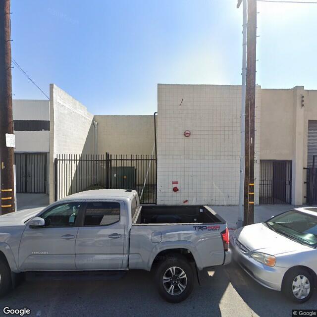 2080 Belgrave Ave, Huntington Park, CA 90255