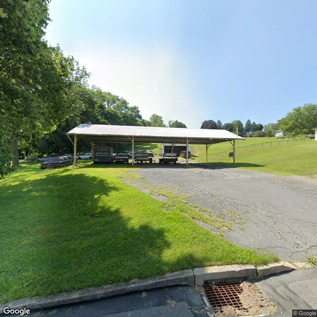 2100 Edgewood Ave, Easton, PA 18045