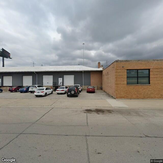 2100 W 32nd Street, Chicago, IL 60608