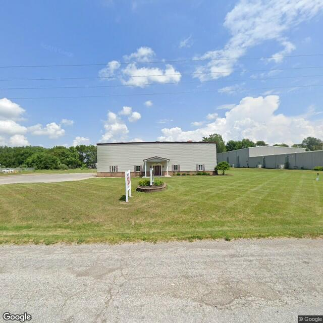 2128 Cessna Rd, Warsaw, IN 46582