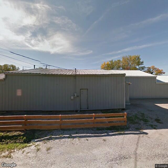 2160 E Enterprise St, Springfield, IL 62702