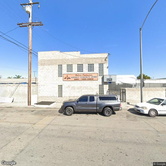 2165 W Gaylord Street, Long Beach, CA 90813